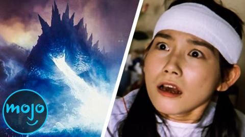 Top 10 Worst Things Godzilla Has Done