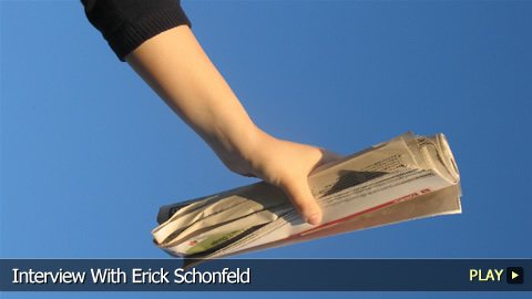 Erick Schonfeld on Traditional Media