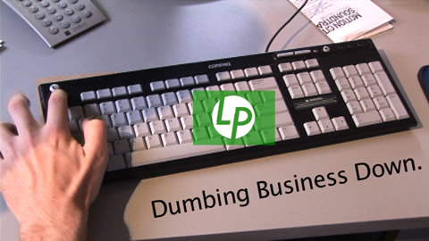 LP's Useful Office Tips
