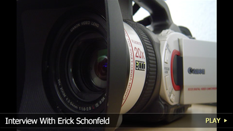 Erick Schonfeld on the State of Online Video