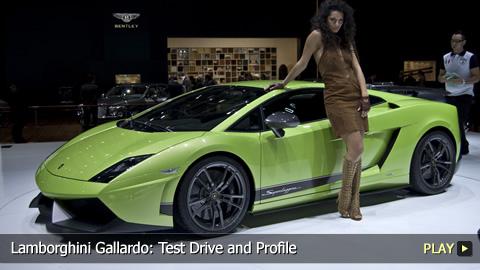 Top 10 Greatest Lamborghini Models Of All Time Watchmojo Com