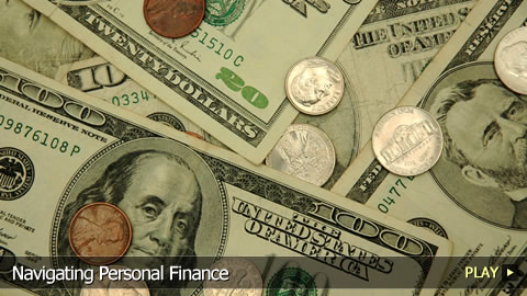 Navigating Your Personal Finances