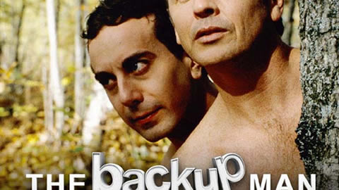 Interview with Patrizio Sanzari of The BackUp Man