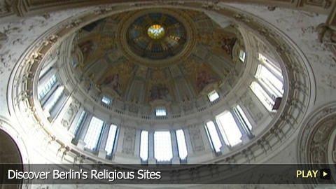 Discover Berlin's Religious Sites