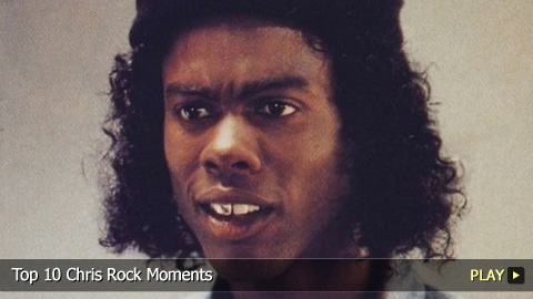 Top 10 Chris Rock Moments
