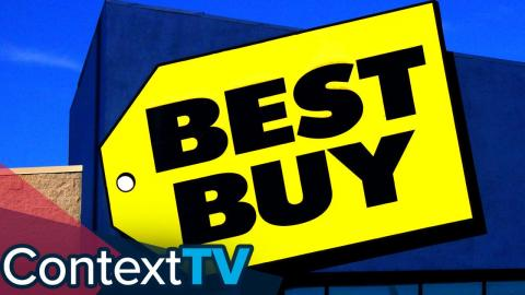 How Best Buy Recovered From Being Worst Buy