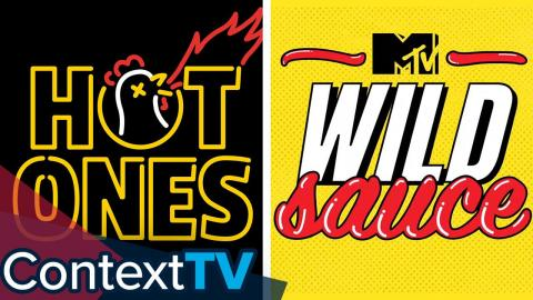 Why Is MTV Ripping Off Hot Ones?
