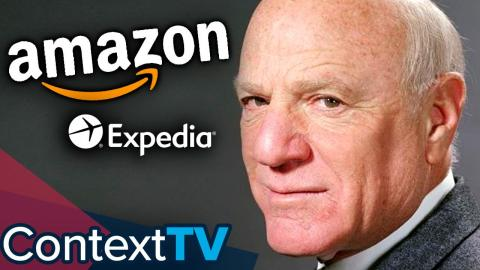 Barry Diller On Amazon Employees in Seattle: