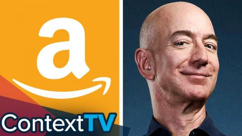 What Makes Amazon Unbeatable