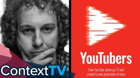 Big YouTube Trends in 2020 from YouTubers' author Chris Stokel-Walker