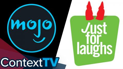 How WatchMojo Almost Acquired Just For Laughs