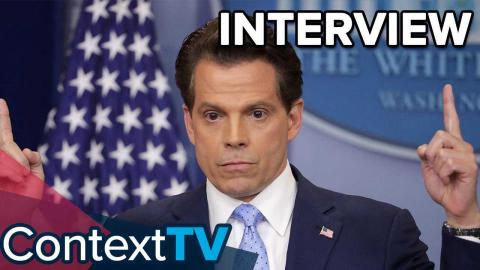 Anthony Scaramucci: The Good, The Bad, and the Ugly