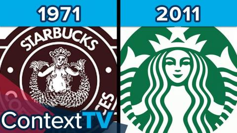 Top 10 Revamped Logos and Trademarks