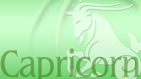 Horoscopes - Signs of the Zodiac: Capricorn (12/23 - 01/20)