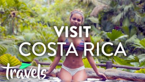 Top 10 Reasons to Visit Costa Rica | MojoTravels