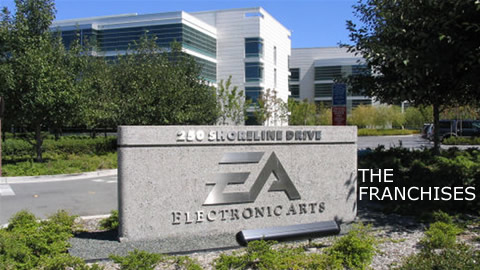 Electronic Arts: The Franchise
