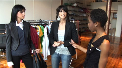 Fashion Videos: What does a Personal Stylist Do? - Part 1