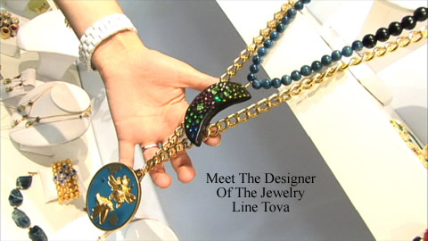Discover the Jewelry Line Tova