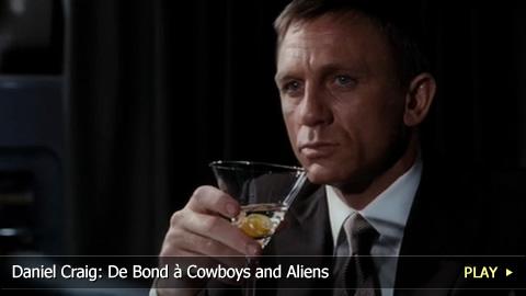 Daniel Bond Facebook Daniel Craig de Bond à