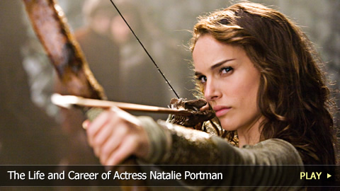 Natalie Portman: Life and Career