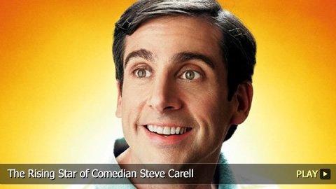 The Life and Career of Steve Carell