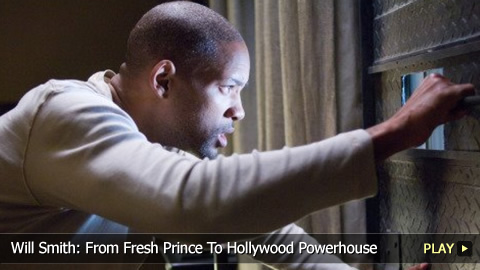 Will Smith: From Fresh Prince To Hollywood Powerhouse