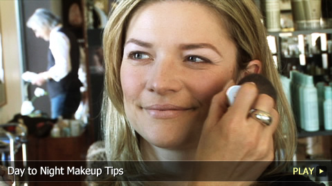 Day To Night Makeup Tips: Part One - Day Look