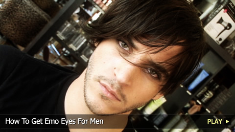 Emo Hair Cuts Style How To Be An On We Heart It
