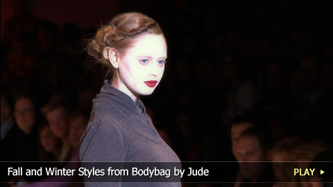 Fall and Winter Styles from Bodybag by Jude