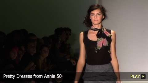 Pretty Dresses from Annie 50