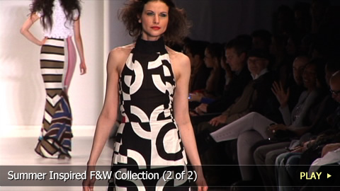 Summer Inspired F&W Collection From Helmer (2 of 2)