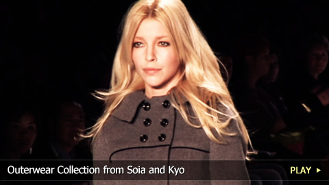 Outerwear Collection from Soia and Kyo