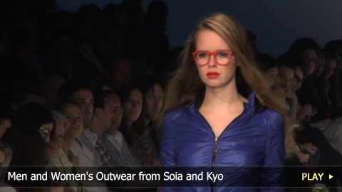 Men and Women's Outerwear from Soia and Kyo