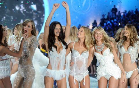 Top 10 Victoria's Secret Angels