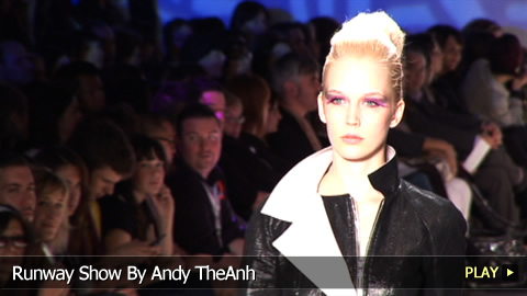Runway Show By Andy The-Anh