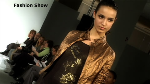 Fashion Show Video Part 2