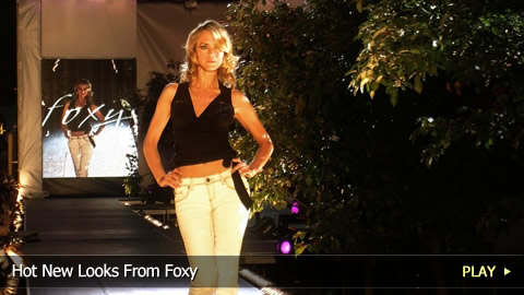 Hot New Looks From Foxy Jeans