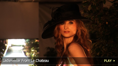 Ladieswear From Le Chateau