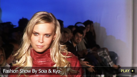 Jackets By Soïa and Kyo
