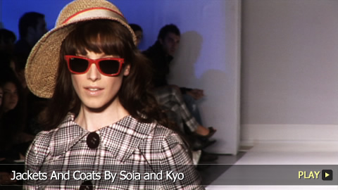 Jackets And Coats By Soia and Kyo
