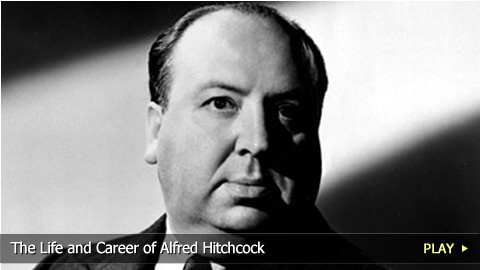 The Life and Career of Alfred Hitchcock