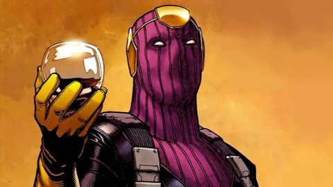 Supervillain Origins: Baron Zemo