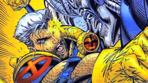 Superhero Origins: Cable, AKA Nathan Summers