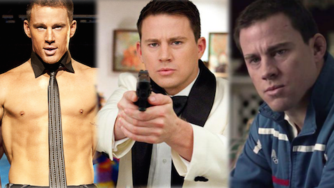 Channing Tatum Biography (UPDATE)