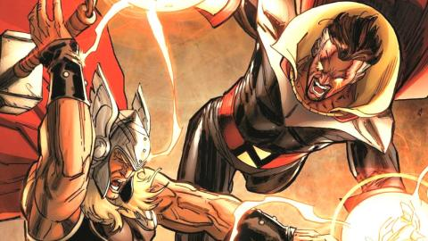 Supervillain Origins: Count Nefaria