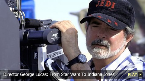 Director George Lucas Biography: From Star Wars To Indiana Jones
