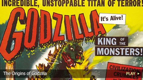 The Origins of Godzilla
