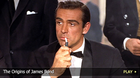 The Origins of James Bond