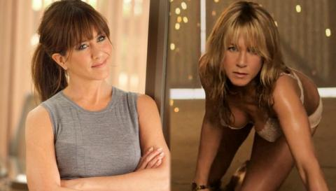 Jennifer Aniston Biography (UPDATE)