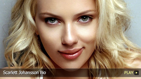 Scarlett Johansson Bio: From the Horse Whisperer to The Avengers